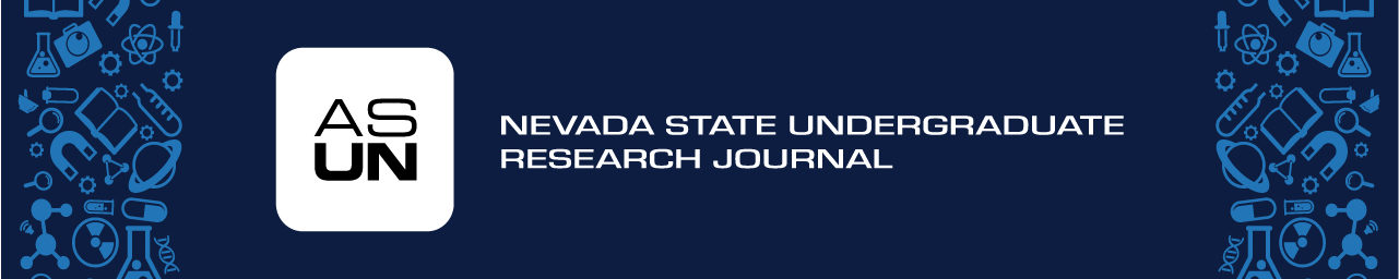 Nevada State Undergraduate Research Journal